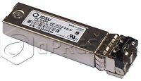 JDSU PLRXPL-VE-SG4-64-N 4GB MULTI-RATE FIBRE CHANNEL GBIC