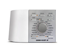 Sound+Sleep SE Special Edition Sleep Sound Machine, White Noise Machine