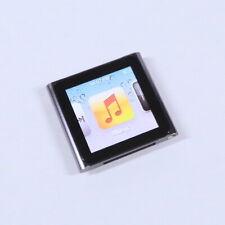 Apple iPod Nano 8GB 6th Gen Generation Graphite MP3 WARRANTY