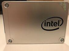"""Intel 480GB 2.5"""" SATA SSD Drive- SSDSC2KW480H6"""