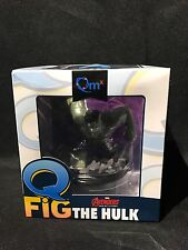 The Hulk: Marvel's Avengers Age Of Ultron Q-Fig Collectible, 2016