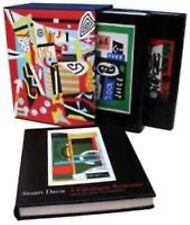 Stuart Davis: A Catalogue Raisonne (Yale Art Gallery) (3 Vol. Set)