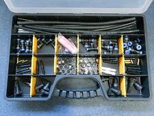 Repair Kit Fuel Line 117-teilig Plastic Hose