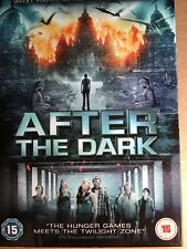 After the Dark (Uk Import) Dvd Region 2 James D'Arcy, Sophie Lowe scifi movie