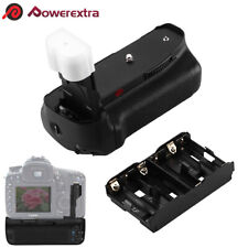 BG-E7 Vertical Battery Grip with Battery Holder for Canon EOS 7D DSLR Camera USA