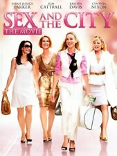 Sex and the City: The Movie (DVD, 2011) DISC ONLY