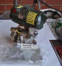 NEW YOKOGAWA YA44-SDS4 *B  Pressure Transmitter 0-20MPa MWP 29MPa