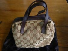 Gucci pochette bag borsa borsetta ORIGINALE donna woman ladies autentic handbag