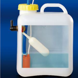 City-Wasseranschluss Wasseranschluss mit Schwimmer 6bar Wasserkanister 3/8''
