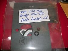 Briggs & Stratton 492482 carb gasket kit toro & Lawn-boy