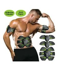 Hoposo EMS Fitness Smart Abdominal abs Muscle Toning Trainer muscle Stimulator