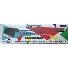 Brand New RGB Cable For Sega Mega Drive 2 and Sega Genesis 2