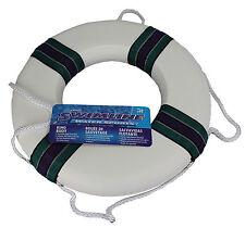 "Swimline 18"" Lifeguard Life Preserver Swimming Pool Safety Ring Buoy | 89870"