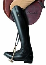 Tredstep Donatello Ladies Field Boot 42R Medium Calf Regular Height - 10.5 US