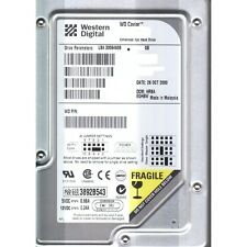 4,3 GB IDE Western Digital Drive AC14300-00RTT2 Festplatte