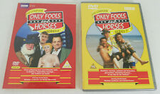 Only Fools and Horses: The Complete Series 2 & Series 6 DVDs David Jason Comedy