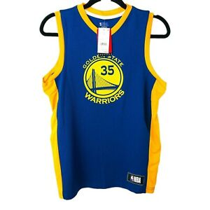 Kevin Durant Golden State Warriors TX3 COOL (Youth) Jersey XL NWT