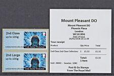 Nouveau Game of Thrones Mount Pleasant enquête Office 2nd coll bande de poste C2GB18 Go