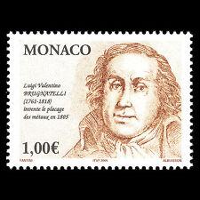Monaco 2005 - 200th Anniversary of Galvanic Metal Plating - Sc 2358 MNH