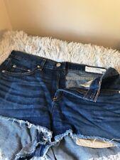 Rag & Bone Denim Short Womens Size 29