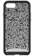 Genuine Tech21 IMPACT Case Cover Bumper For iPhone 7 8 Evo Elite Lace Edition