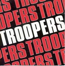 TROOPERS  Troopers  CD