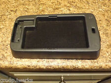 96-98 Acura 2.5 TL center console armrest arm rest sub compartment box assembly