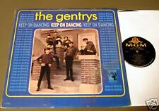 The Gentrys - Keep On Dancing - ORIGINAL '65 LP!