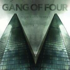Gang of Four - What Happens Next (NEW CD)
