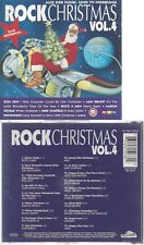 CD--VARIOUS -- -- ROCK CHRISTMAS VOL. 4