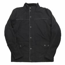 Triumph Motorcycle Performance Shell Jacket - Black Men's