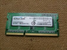 Laptop Memory 2GB DIMM 1333 MHz PC3-8500 DDR3 SDRAM