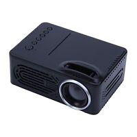 LCD-Mini-Projektor, Multimedia-tragbare Heimkino-Projektor Unterstuetzung 1 J9P3
