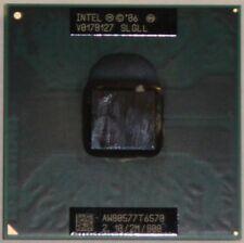 Intel SLGLL 2.10 GHz CPU Laptop Processor Core 2 T6570