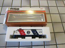 TYCO SPIRIT OF 76 BICENTENNIAL powered engine HO scale ////