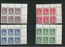 "#52 Postage Stamp ""New Guinea King George VI Coronation"" ** 1937 MNH"