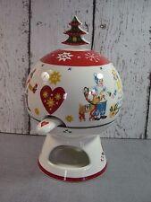 Villeroy & Boch Apple Baker Scandinavia Apfelbraeter Christmas children