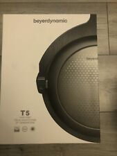 Beyerdynamic Tesla T5 3rd Gen Headphones - Tesla Closed Back High Res Brand New