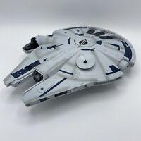 Star Wars Disney Store Exclusive Millennium Falcon Lights & Sounds Solo