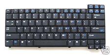 HP Compaq nc8230 nw8240 nx8220 keyboard - 385548-001 359089-001 US used