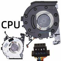 Ventilateur CPU Fan pour HP 15-CX0023NF Refroidisseur interne