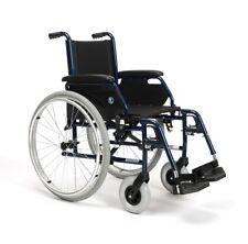 Rollstuhl Transportrollstuhl manueller Vermeiren Jazz S50 Sitzbreite: 48 cm