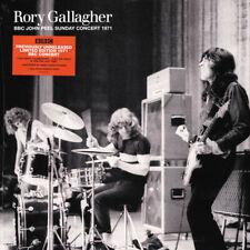 Rory Gallagher - John Peel's Sunday Concert 1971 Colored  (2021 - EU - Original)