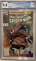 Spectacular Spider-Man #201 CGC 9.8 WP
