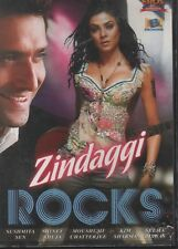 Zindagi Rocks - sushmita Sen , Shiney ahuja  [Dvd] 1st Edition Released