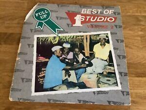 Best Of Studio 1 ,Heartbeat Label