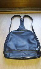 Country Road Ladies black leather bag