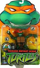 Teenage Mutant Ninja Turtles Michelangelo New Nunchaku Twirling Joke Meister 02