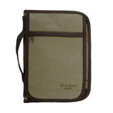 Snugpak Grab A5 Accessory Document Holder - Olive One Size