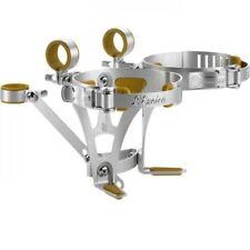 Accesorios Elite Products plata para bicicletas